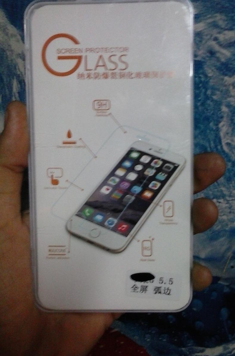 18039398bdf Protector Para iPhone 6 Plus Pantalla Completa - Bs. 15.000,00 en ...