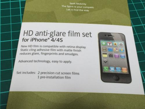 protector para iphone iphone
