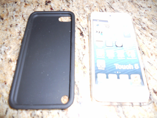 protector para ipod touch 5g