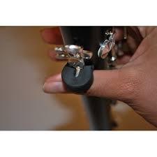 protector para pulgar para clarinete y oboe bg a21