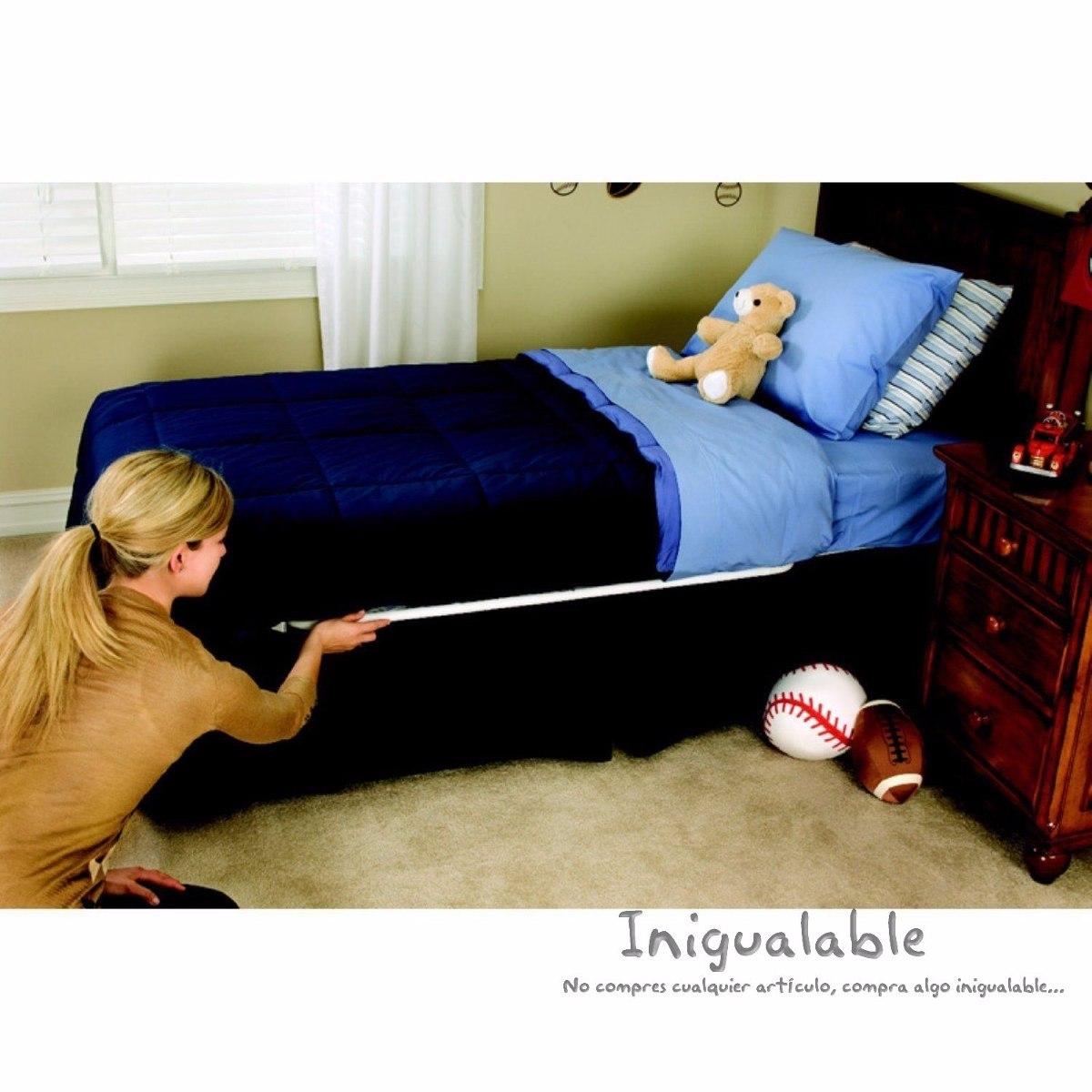 Protector para que no se caigan los ni os de la cama color for Como se llaman las camas que se doblan