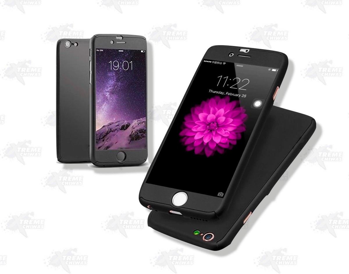 Plastico Protector Iphone