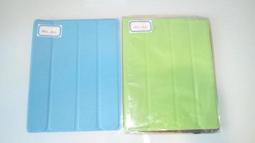 protector plástico flip cover de 8  pulg
