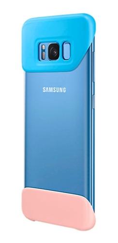 protector pop cover azul galaxy s8 acc samsung