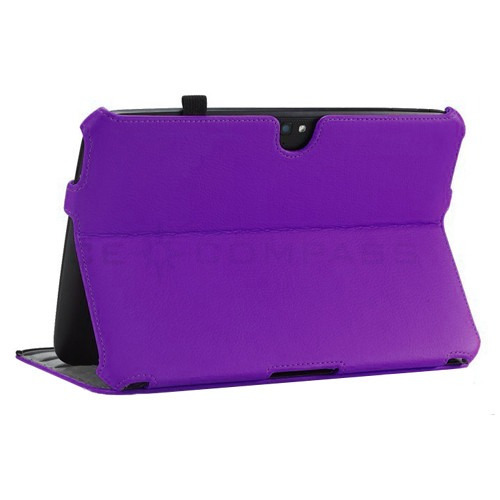 protector purple slim para google nexus 10 hard back hand st