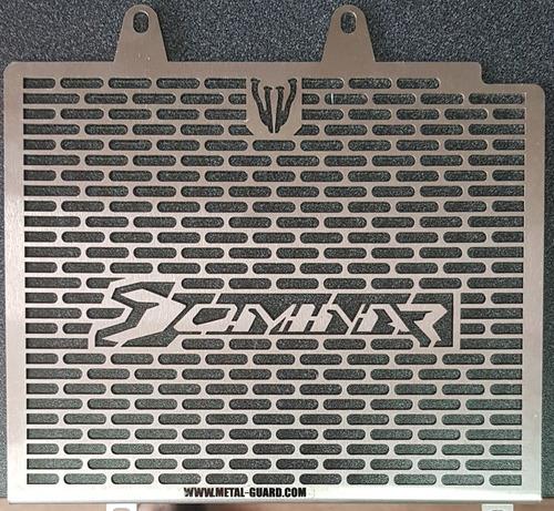 protector radiador dominar 400