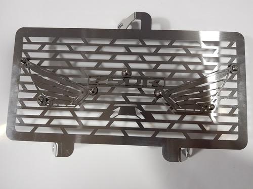 protector radiador honda cbr 250 r