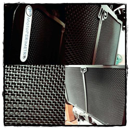 protector radiador honda nc700x motoperimetro en mf
