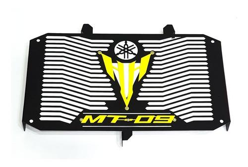 protector radiador mt09 2019-2020  protector lujos mt09 lujo