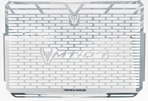 protector radiador yamaha mt 07