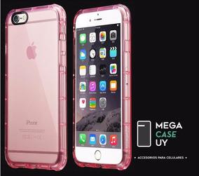 d973abf646a Tpu Iphone 3g Huellitas Verde O Rosado Celulares Carcasas - Accesorios para  Celulares en Mercado Libre Uruguay