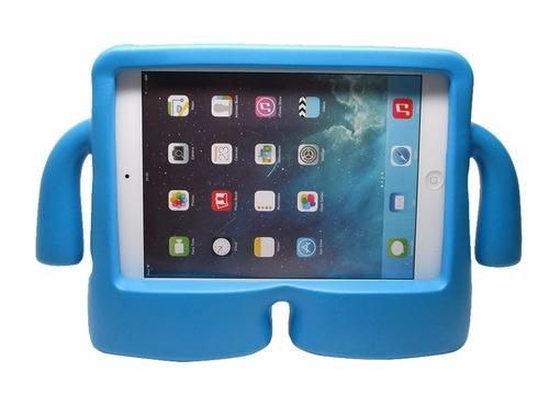 protector silicona ipad air 1/2 niños ibuy