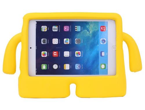 protector silicona ipad mini 1/2/3 niños ibuy