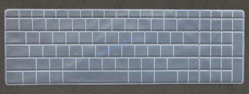 protector silicona teclado asus x555ln x555lp x553ma x552lav