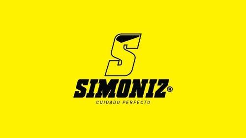 protector silicona uv3 simoniz - chicle - 300ml