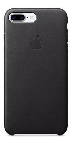 protector simil original leather case iphone  7 y 8  plus
