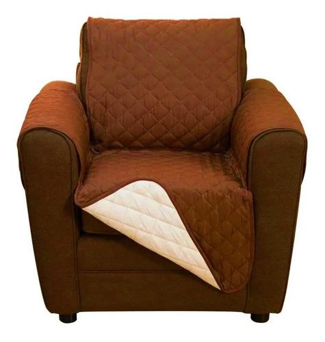 protector sofá microfibra 1 puesto