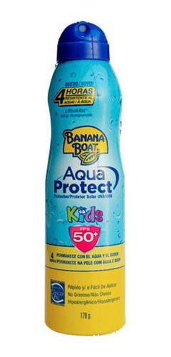 protector solar de niños aqua protect fps50+