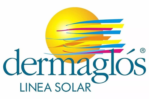 protector solar dermaglos fps30 emulsión 380ml familiar