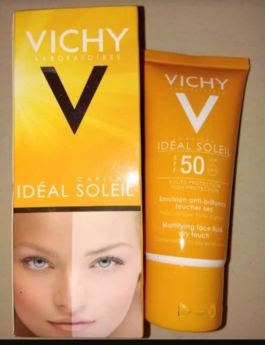 protector solar facial nivea vichy mac avene mayor y detal
