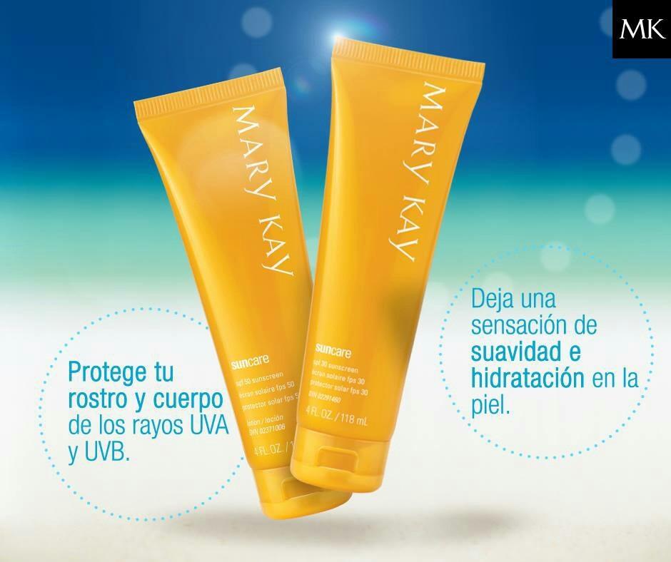 Protector Solar Mary Kay Factor 30 Y 50 700 00 En