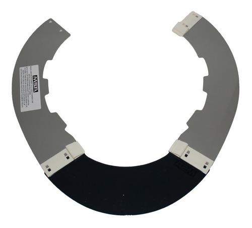 protector  solar msa  p casco  cachucha  ajustable