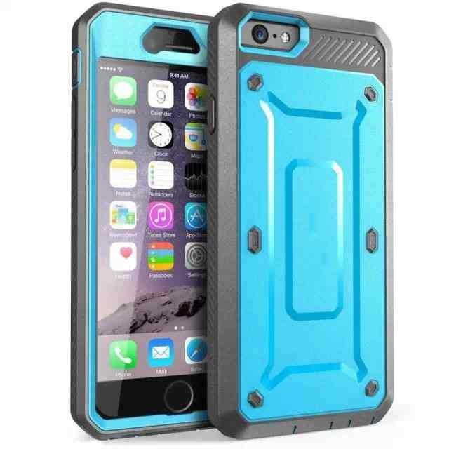 Protector Supcase Beetle Pro Para Iphone 6 Plus 249 00