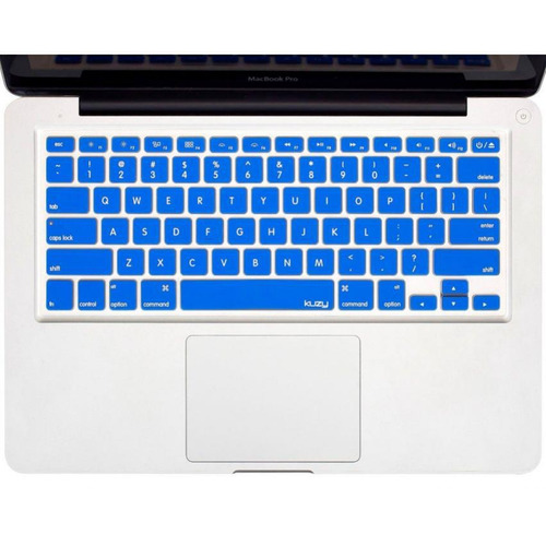 protector teclado esp macbook pro 13, 15 ,17, air 13