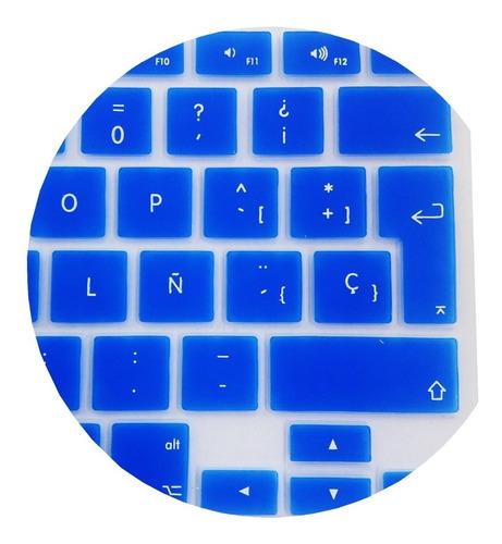 protector teclado pro