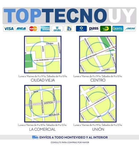 protector tpu + fondo de vidrio templado iphone 11 pro max ®