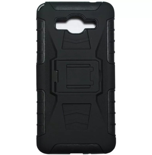 protector uso rudo con clip para g530 j2 prime grand prime