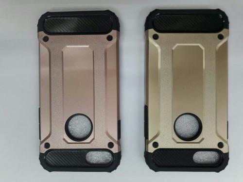 protector uso rudo iphone 7 en varios colores +glass gratis