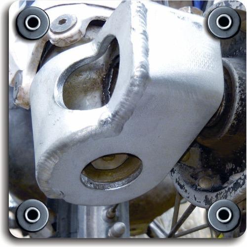protector vasos suspension ktm exc 125 2003-2015