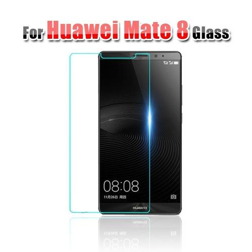 protector vidrio templado gorilla glass huawei mate 8