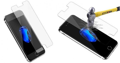 protector vidrio templado iphone 5