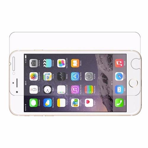 protector vidrio templado iphone 7 plus 9h