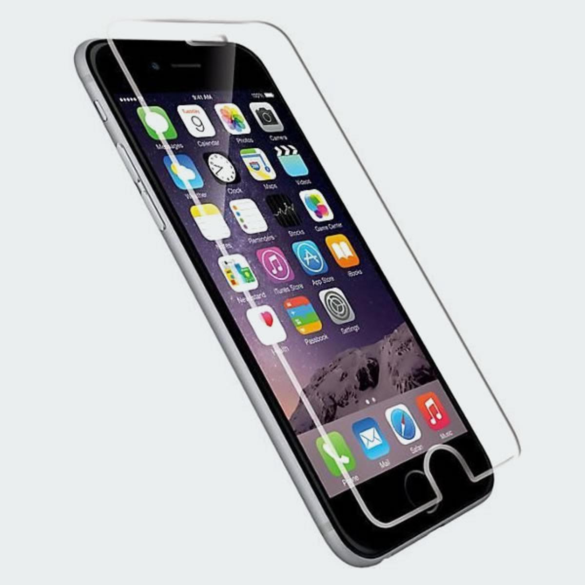Vidrio Templado Iphone S