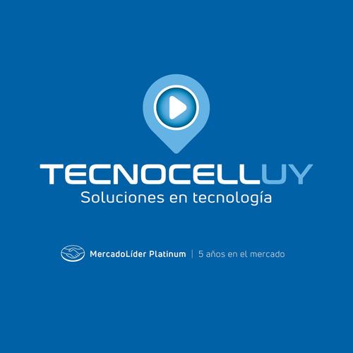 protector vidrio templado s8 g950 dorado gold ® tecnocell uy