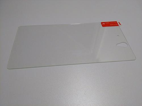 protector vidrio templado trasero xperia z/z1/z2/z3/z3 mini