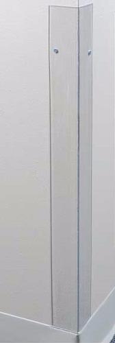 protector x 6 de esquinas acrilico tira de 122 x 18 mm soul