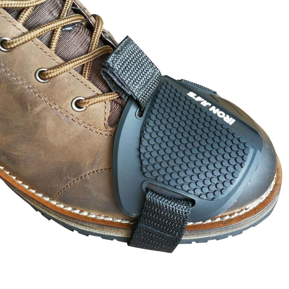 05fde83df474b protector zapato moto motociclista calzado palanca velocidad. Cargando zoom.