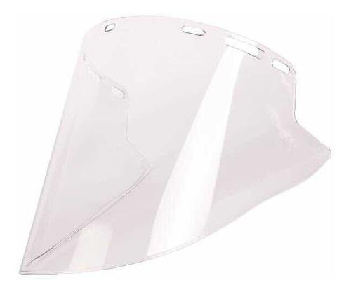 protectora facial con liga