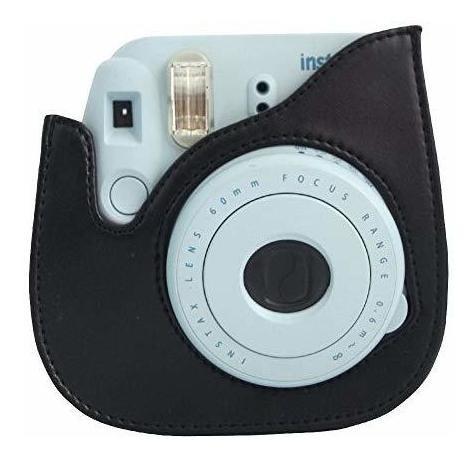 protectora y estuche portátil compatible con fujifilm instax