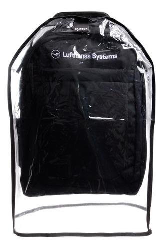 protector/cobertor/funda mochila impermeable backtop large