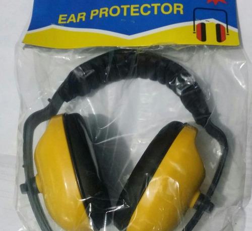 protectores auditivos tipo cintillo