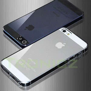 protectores cases transparentes ultrafinos iphone 5 5s 6 6s
