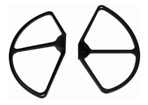protectores de helices drone cx-20 cx-22 o dji phantom - w03