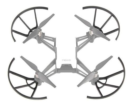 protectores de hélices para drone tello