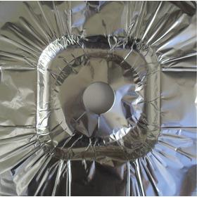Protectores De Hornallas De Cocina En Aluminio
