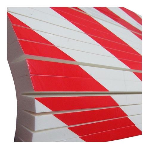 protectores de pared goma eva adhesivos - medidas 40 x 28cm